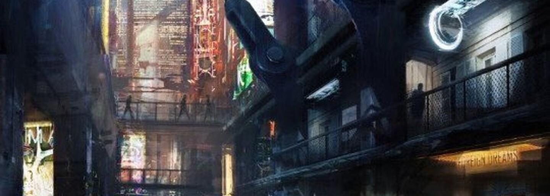 Temné mestské sci-fi Mute od režiséra Warcraftu odhaľuje úplne prvé obrázky a dokonale láka na futuristickú noirovú atmosféru