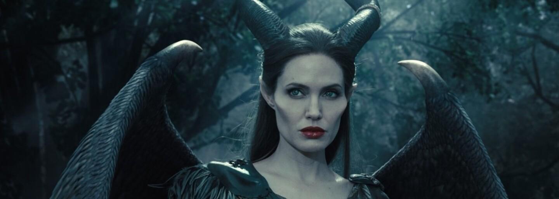 Temné pokračovanie Maleficent s Angelinou Jolie sa začne natáčať už v apríli. Snímku si vezme na starosť režisér Pirátov Karibiku 5