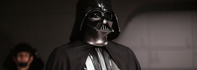 Temný príbeh z minulosti Darth Vadera ohuruje fanúšikov Star Wars. Videlo ho už viac než 7 miliónov ľudí