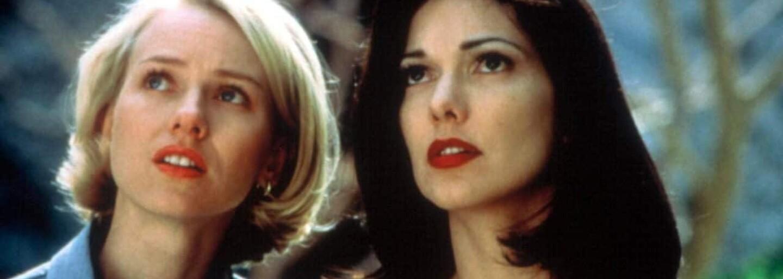 Temný surrealistický thriller Mulholland Drive od Davida Lyncha elektrizuje tajomnom, desivými scénami aj dráždivou erotikou