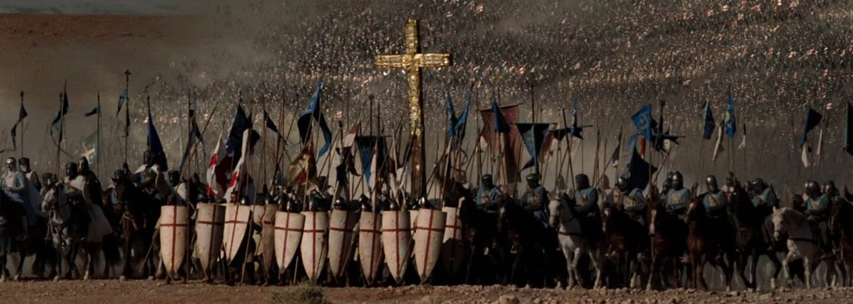 Templársky rád: Boží bojovníci, bankári, ale najmä vplyvná elita priamo podriadená príkazom Svätého Otca a cirkvi