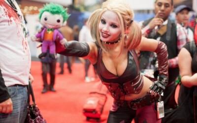 Ten najlepší cosplay z Comic-Conu v New Yorku, podarili sa booth babes?