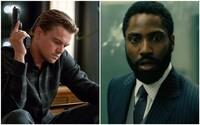 Tenet je druhým najdrahším filmom Christophera Nolana. Je epické sci-fi s ohýbaním času tajným pokračovaním Inception?