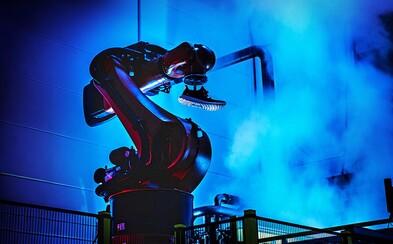 Tenisky adidas by od budúceho roku mali vyrábať roboty