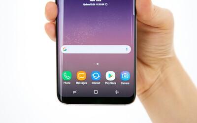 Tenké rámečky, Siri na steroidech nebo dokovací stanice. 7 důvodů, proč je Galaxy S8 lepší než iPhone 7