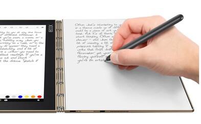 Tenší Windows laptop ako MacBook Air aj futuristický tablet od Lenova. Čo všetko priniesla IFA 2016?