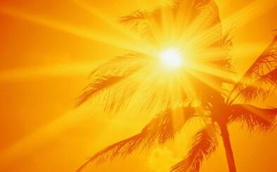 Tento týždeň bude počasie vražedné. Blížia sa najhorúcejšie dni roka a vydaná je aj druhá najvyššia výstraha