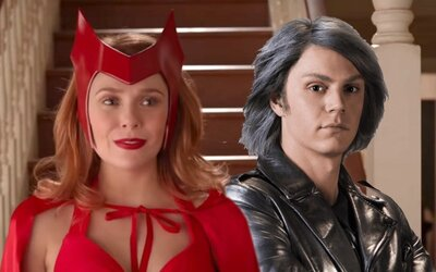 Teórie o WandaVision: Prečo Pietro nebude Quicksilver a ako Wanda spôsobí zrod mutantov v celom svete Marvelu?