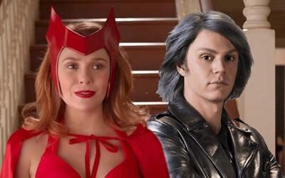 Teorie o WandaVision: Proč Pietro nebude Quicksilver a jak Wanda způsobí zrod mutantů v celém světě Marvelu?