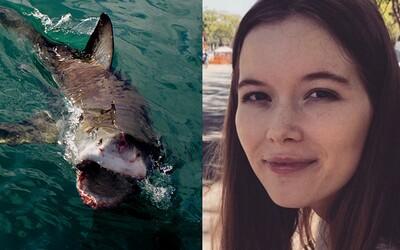 Teprve 21letou dívku zabila skupina žraloků na Bahamách. Jde o první takový útok po 10 letech