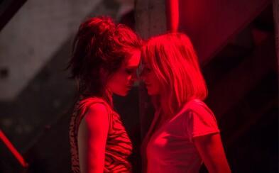 Terapeutka Naomi Watts začne rozvíjať intímne vzťahy s ľuďmi zo života svojich pacientov v lákavom psychologicko-thrillerovom seriáli Gypsy