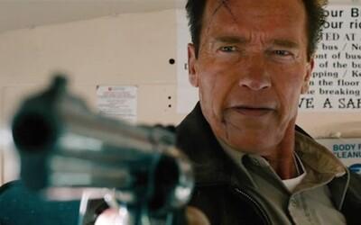 Terminátor Arnie si znova zahrá zahrmúteného otca, tentoraz pod krídlami Aronofskeho