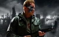 Terminator Genisys sa nám opäť pripomína a ponúka ďalšiu várku nových záberov