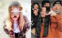 Teror dievčenského gangu v Komárne má dohru. Polícia obvinila 15-ročné dievča z vydierania a výtržníctva