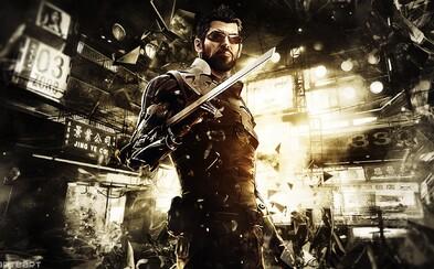 Terorismus v Praze, nenávist a segregace – Temný Deus Ex: Mankind Divided je povinností pro všechny milovníky žánru (Recenze)