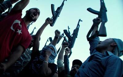 Terorismus z psychologického hlediska: Jak vypadá obraz typického teroristy a jsou všichni útočníci psychicky vyšinutí?
