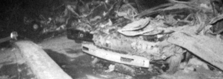 Teroristi so 600 kg bombou útočili na New York už v roku 1993. Bin Ládin bol o krok vpred a USA priznali, že podcenili situáciu