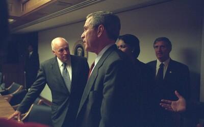 Teroristické útoky z 11. září očima americké vlády na doposud nezveřejněných fotografiích