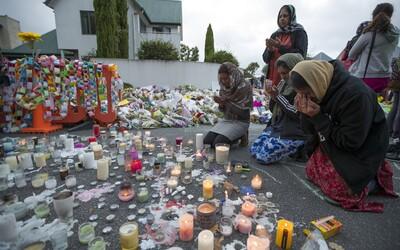 Teroristu z Nového Zélandu, který zavraždil 51 lidí v mešitě, odsoudili na doživotní trest za mřížemi