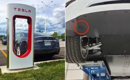 Tesla bude mať zvukový systém, ktorý bude upozorňovať chodcov pri nižších rýchlostiach. Takto bude znieť