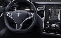 Tesla expanduje do Česka. Majitelé elektromobilů dostanou servis v naší zemi