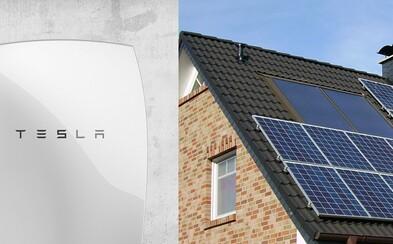 Tesla kupuje SolarCity. Zelená energia bude dostupná pre každú domácnosť