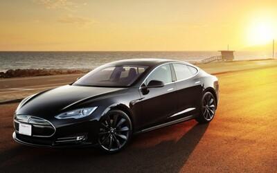 Tesla Model S: Skutočná elektromobilová revolúcia podrobne!