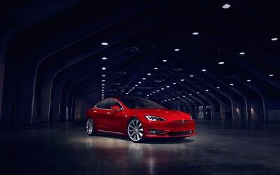 Tesla modernizuje Model S! Dočkáme se i nové nejvýkonnější verze P100D?