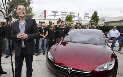 Tesla plánuje otvoriť pobočku na Slovensku už budúci rok. Elon Musk to oznámil na Twitteri
