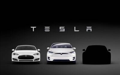Tesla prináša oficiálnu upútavku na najmenší a zároveň najlacnejší Model, ktorý spoznáme už 31. marca