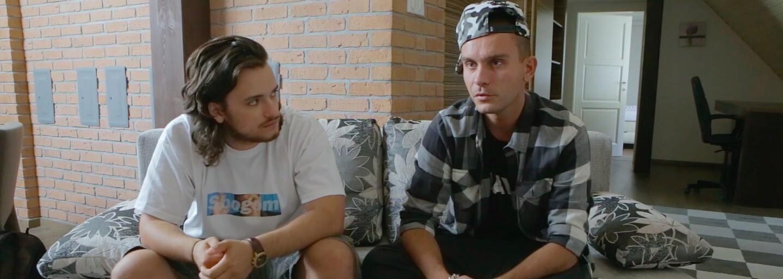 Tesla: To, čo sa na Slovensku predáva ako kokaín, nemá s kokaínom nič spoločné (Videorozhovor)