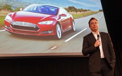 Tesla začala rok 2017 naozaj úspešne. Elon Musk je pyšný na nový rekord v množstve dodávok aj v objeme výroby