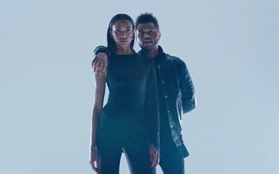 Těsně před vydáním nového alba odhaluje The Weeknd 12minutový film Mania