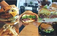 Test 8 vegetariánskych burgerov: ROXOR dopadol horšie ako McDonald's
