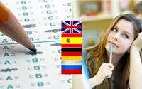 Test, počúvanie i sloh. Slovenskí maturanti zabojovali o dobrú známku z angličtiny a ďalších cudzích jazykov
