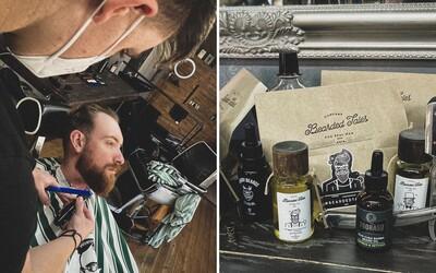 TEST: Vyskúšali sme 8 olejov na bradu. Vyrovnajú sa produkty domácich výrobcov aj ostrieľanej zahraničnej konkurencii?
