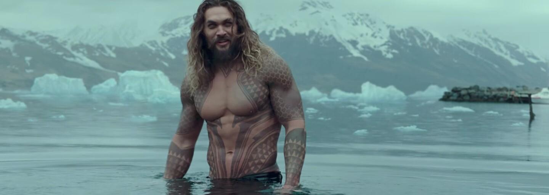 Testovacia projekcia Aquamana od Jamesa Wana sa stretla s pozitívnym ohlasom. Chválili sa akčné scény a emocionálny príbeh