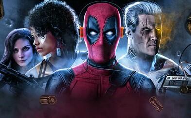 Testovacie projekcie druhého Deadpoola nedopadli dobre. Máme tu dôvod na obavy?