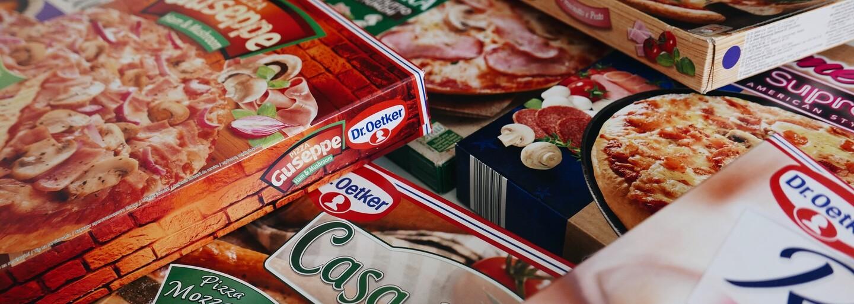 Testovali sme mrazené pizze: Ktorú by si radšej nemal nikdy ochutnať a ako obstála Ristorante?