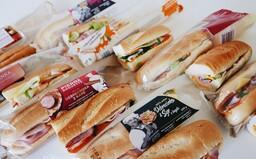 Testovali sme obložené bagety: Ako obstála Pierre Baguette a ktorá chutí ako tuniak, aj keď by nemala?