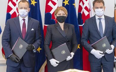 Testovanie na koronavírus: V rámci EÚ je Slovensko pri prepočte testov na milión obyvateľov podpriemerné