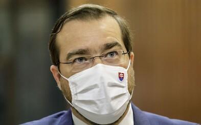 Testovať budeme každého pacienta, ktorý príde do nemocnice, povedal Krajčí