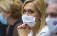 Testy bude treba v supermarketoch, straší Saková. Začnite radšej chrániť zdravie ľudí, reaguje ministerstvo