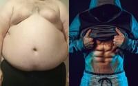 Testy léku na obezitu skončily úspěchem. Pomohl snížit hmotnost až o 20 procent