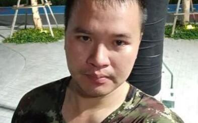 Thajský voják střílel na bezbranné civilisty v ulicích, zemřelo už alespoň 12 lidí