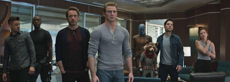 Thanos dovolil Avengerom, aby ho zabili. Svoj osud naplnil, a tak mu to bolo jedno