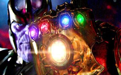 Thanosa si v Infinity War užijeme, použije však Marvel v Avengers 3 až 70 postáv?