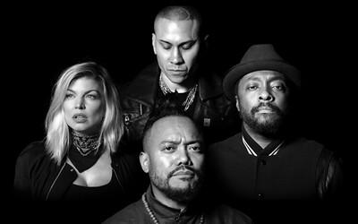 The Black Eyed Peas reagujú na smutné dianie vo svete novou verziou skladby Where Is the Love?
