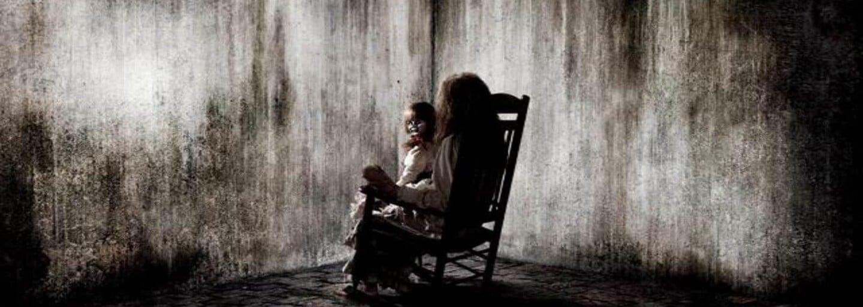 The Conjuring 2 od Jamesa Wana straší na prvých obrázkoch