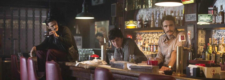 The Deuce od HBO je ďalšou kvalitnou novinkou, ktorá stojí na pútavej téme, skvelých postavách a unikátnom prostredí (Tip na seriál)